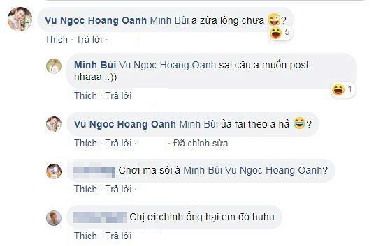 MC Hoàng Oanh thừa nhận mang thai 5 tháng với bồ Tây, nhưng phản ứng đồng nghiệp mới gây bất ngờ-2