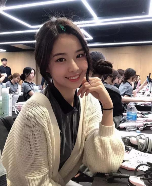 Diện hanbok theo kiểu khoe thân, Top 6 Hoa hậu Hàn Quốc 2019 bị ném đá không trượt phát nào-2