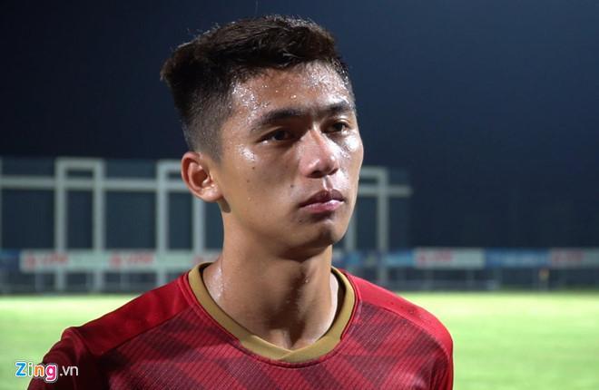 Tân binh U23 Việt Nam sinh năm 2000 được hội chị em gọi là cực phẩm-2