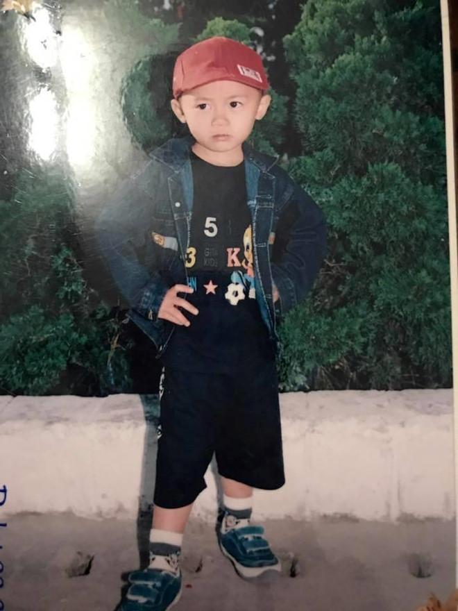 Tân binh U23 Việt Nam sinh năm 2000 được hội chị em gọi là cực phẩm-6