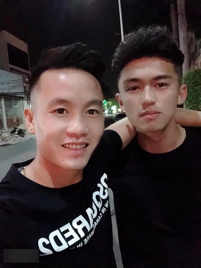 Tân binh U23 Việt Nam sinh năm 2000 được hội chị em gọi là cực phẩm-8