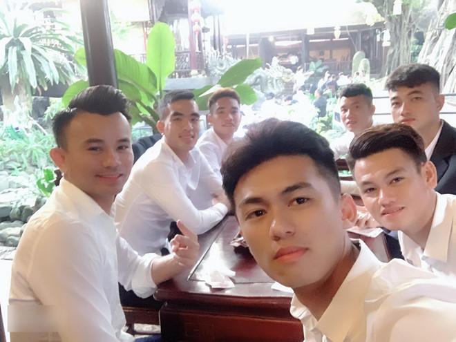 Tân binh U23 Việt Nam sinh năm 2000 được hội chị em gọi là cực phẩm-9