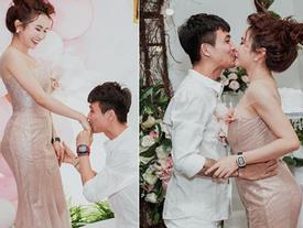 Muốn biết đẳng cấp đại gia phải nhìn Minh Nhựa: Tổ chức tiệc kỉ niệm ngày cầu hôn vợ cũng linh đình như tiệc cưới