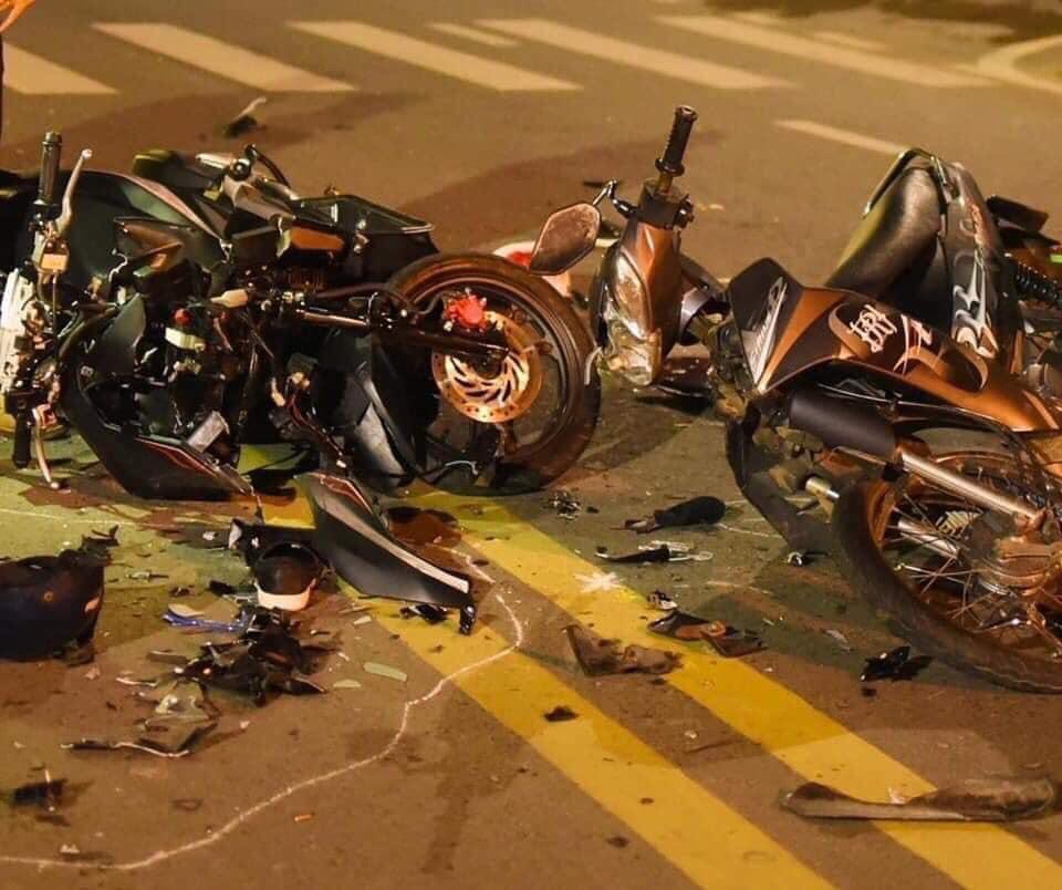 Bị tông nát xe còn bị cú lừa ngôn tình ngoạn mục, chàng trai cay đắng còn dân mạng ngã ngửa vì cái kết-2