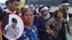 Vụ nữ nhân viên cây xăng bị kẻ bịt mặt sát hại: Gia đình nạn nhân nói gì về hung thủ?