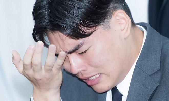 Nguyên nhân Hoa hậu Hàn Quốc bị tẩy chay chỉ sau một đêm đăng quang-2