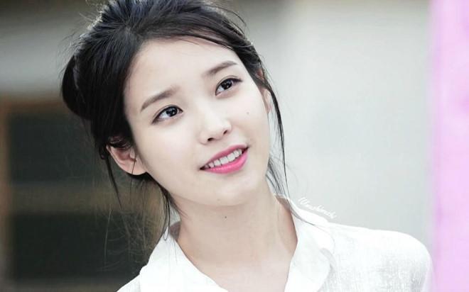 Ba nữ thần Kpop hát hay, xinh đẹp được yêu thích nhất tại Trung Quốc-1