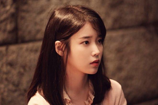 Ba nữ thần Kpop hát hay, xinh đẹp được yêu thích nhất tại Trung Quốc-3