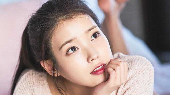 Ba nữ thần Kpop hát hay, xinh đẹp được yêu thích nhất tại Trung Quốc-4