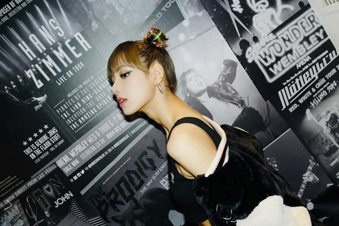 Ba nữ thần Kpop hát hay, xinh đẹp được yêu thích nhất tại Trung Quốc-8