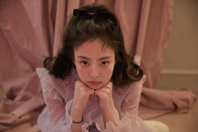 Ba nữ thần Kpop hát hay, xinh đẹp được yêu thích nhất tại Trung Quốc-11