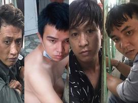 Băng cướp giật khét tiếng Sài Gòn, sẵn sàng chống trả công an đến cùng