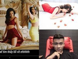 Giống Cris Phan, nhiều streamer từng body shaming, nói tục, kém duyên