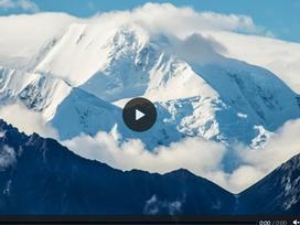 Khám phá độ 'khó nhằn' của đỉnh núi cao nhất Bắc Mỹ