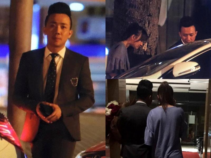 Kỷ niệm 3 năm ngày cầu hôn: Hari Won phán chồng bị điên - Trấn Thành tự nhận dại dột nên phải trả giá-8