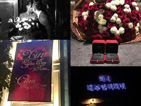 Kỷ niệm 3 năm ngày cầu hôn: Hari Won phán chồng 'bị điên' - Trấn Thành tự nhận 'dại dột nên phải trả giá'