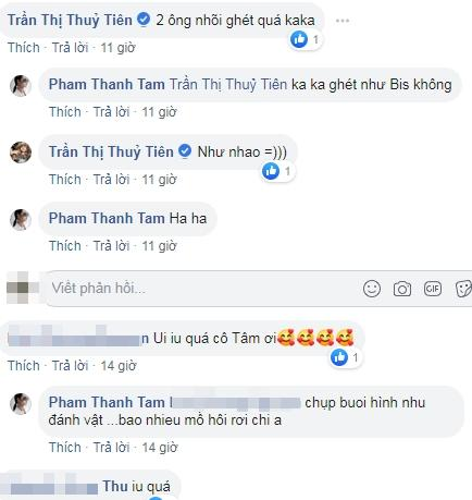 Mới ngày nào còn bé tí hon, hai quý tử nhà Tâm Tít khiến dân tình phát thèm khi ngày càng đẹp trai chuẩn hotboy-9