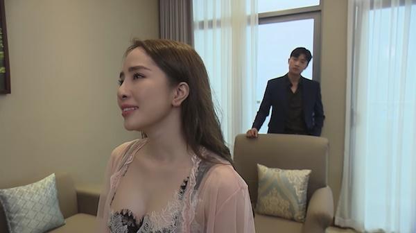 Quỳnh Nga Về nhà đi con liên tục bị khán giả la ó vì diễn quá đơ, nói như đọc thoại-1