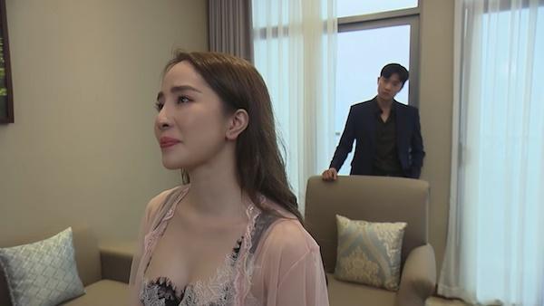Quỳnh Nga Về nhà đi con liên tục bị khán giả la ó vì diễn quá đơ, nói như đọc thoại-2