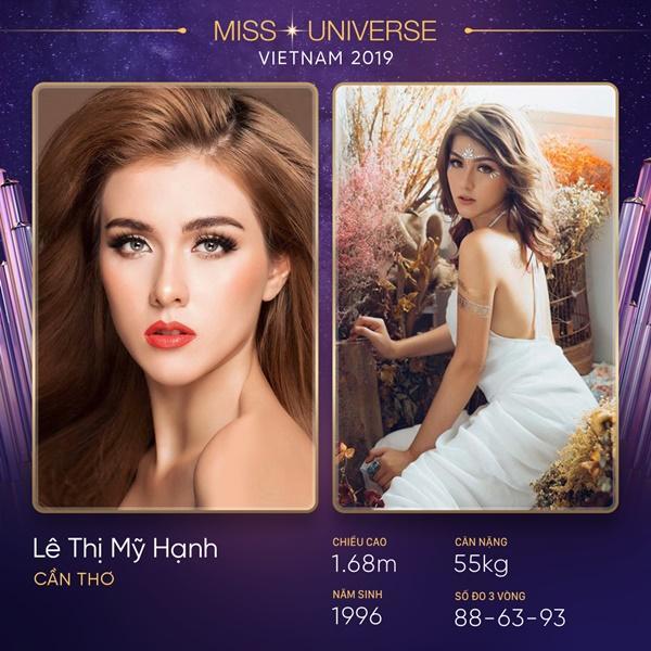 Bạn thân dân tộc Ê Đê của HHen Niê bất ngờ ghi danh tại Hoa hậu Hoàn vũ Việt Nam 2019-3