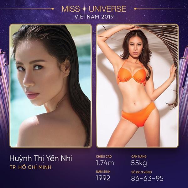 Bạn thân dân tộc Ê Đê của HHen Niê bất ngờ ghi danh tại Hoa hậu Hoàn vũ Việt Nam 2019-6