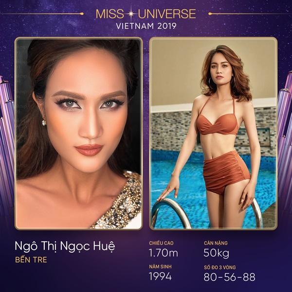 Bạn thân dân tộc Ê Đê của HHen Niê bất ngờ ghi danh tại Hoa hậu Hoàn vũ Việt Nam 2019-5