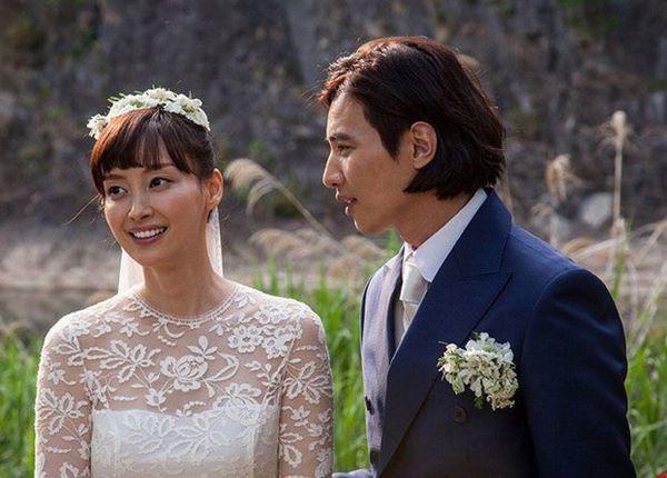 Mỹ nhân chuẩn mực nhan sắc Hàn: 2 lần đính hôn 1 lần bỏ và đám cưới được bái phục-4