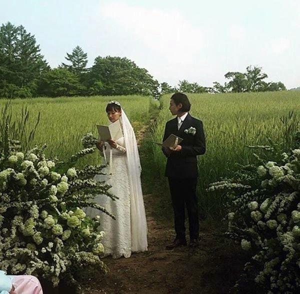 Mỹ nhân chuẩn mực nhan sắc Hàn: 2 lần đính hôn 1 lần bỏ và đám cưới được bái phục-5