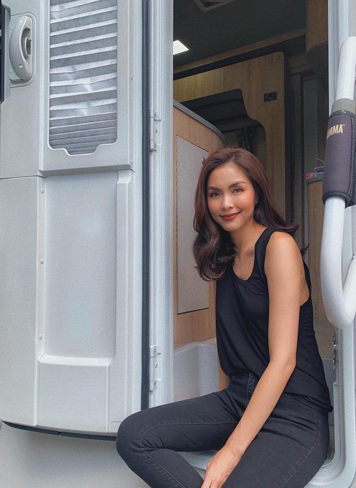 Hari Won đi nghỉ dưỡng hâm nóng tình yêu với Trấn Thành nhân kỷ niệm 3 năm ngày cầu hôn-4