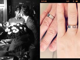 Hari Won đi nghỉ dưỡng hâm nóng tình yêu với Trấn Thành nhân kỷ niệm 3 năm ngày cầu hôn