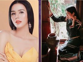Bạn thân dân tộc Ê Đê của H'Hen Niê bất ngờ ghi danh tại Hoa hậu Hoàn vũ Việt Nam 2019
