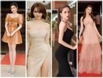 Ngọc Trinh tung clip mặc bikini nóng bỏng mắt, phô diễn thân hình trứ danh showbiz-4