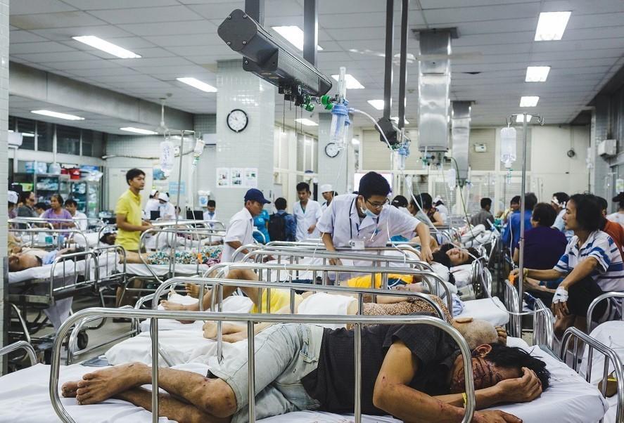 BV Chợ Rẫy xin lỗi vì bác sĩ thiếu kinh nghiệm cấp cứu để bệnh nhân tử vong-3