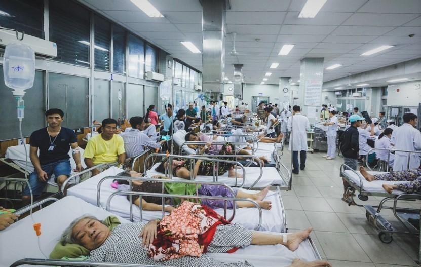 BV Chợ Rẫy xin lỗi vì bác sĩ thiếu kinh nghiệm cấp cứu để bệnh nhân tử vong-1