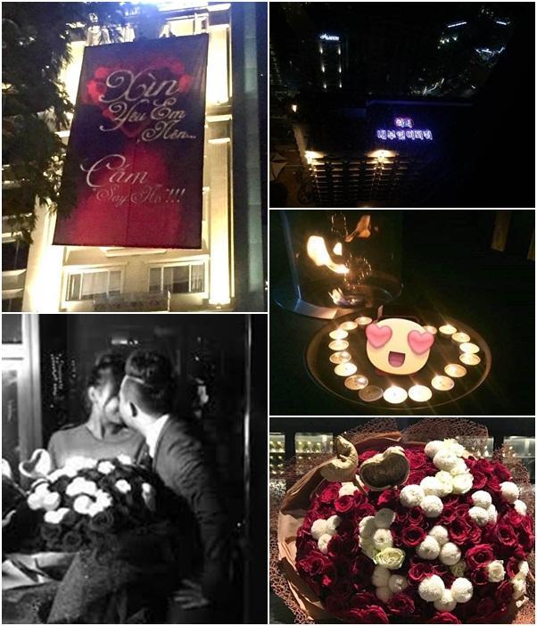 Hari Won đi nghỉ dưỡng hâm nóng tình yêu với Trấn Thành nhân kỷ niệm 3 năm ngày cầu hôn-1