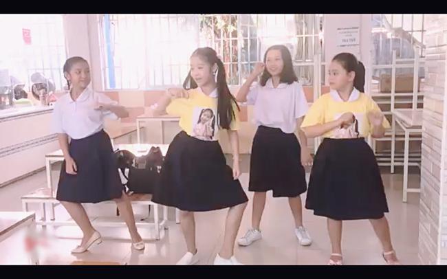 So tài giọng hát và khả năng vũ đạo của các thành viên trong Gia đình là số 1-1