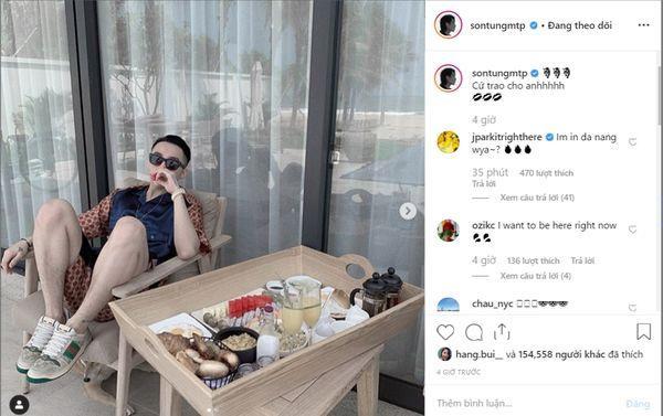 Vừa đến Việt Nam, Jay Park đã muốn gặp Sơn Tùng và đây là lời đáp lại của chủ hit 'Hãy trao cho anh'-2