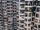 Những công trình kiến trúc kỳ lạ ở Trung Quốc