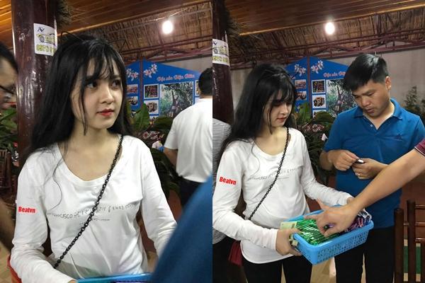 Gái xinh bán hàng rong ở Lào Cai chiếm spotlight vì bị tố làm màu nhưng khi biết lý do dân tình còn sốc hơn-1