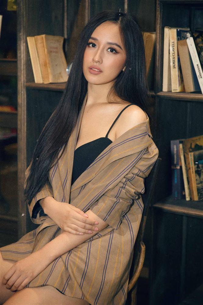 Hoa hậu Mai Phương Thúy bất ngờ phủ nhận kết hôn, tiết lộ mốc thời gian phù hợp mặc váy cưới-1