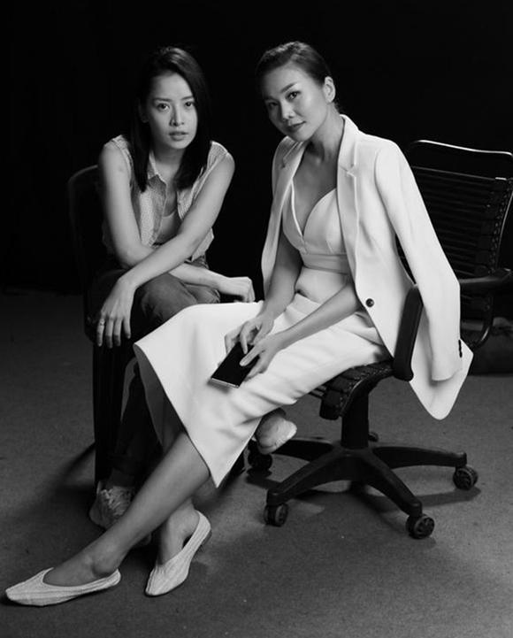 5 cặp đôi đáng chờ đợi của điện ảnh Việt-1