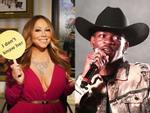 Đẳng cấp Mariah Carey: Vừa họa mặt vừa hát sương sương mà như… thu đĩa-5