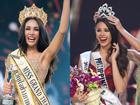Người đẹp gây hấn với Hoa hậu Hoàn vũ bất ngờ đăng quang Hoa hậu Hòa bình Thái Lan 2019