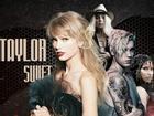 Bạn đã biết hết những ngôi sao Hollywood được Taylor Swift coi là… kẻ thù không đội trời chung?