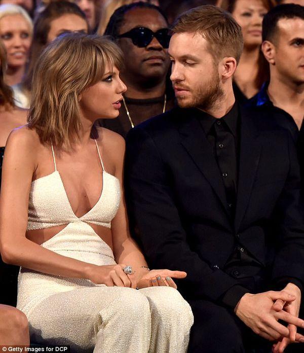 Bạn đã biết hết những ngôi sao Hollywood được Taylor Swift coi là… kẻ thù không đội trời chung?-10
