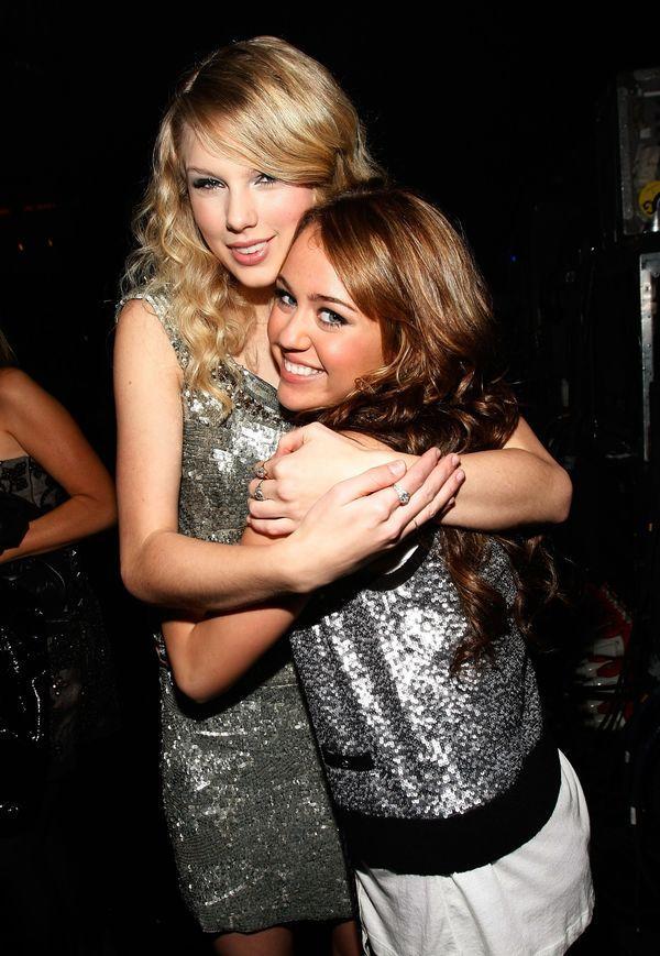 Bạn đã biết hết những ngôi sao Hollywood được Taylor Swift coi là… kẻ thù không đội trời chung?-7