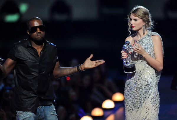 Bạn đã biết hết những ngôi sao Hollywood được Taylor Swift coi là… kẻ thù không đội trời chung?-6