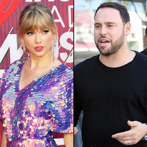 Bạn đã biết hết những ngôi sao Hollywood được Taylor Swift coi là… kẻ thù không đội trời chung?-2
