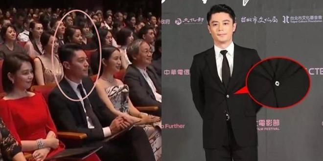Vợ chồng Lâm Tâm Như không ngồi cạnh khi cùng dự sự kiện-2