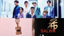 Kinh hãi độ giàu có của fan Super Junior tại Ả Rập: Vàng nguyên chất, đồng hồ Rolex và giờ thì muốn mua toàn bộ SM Entertainment tặng các oppa
